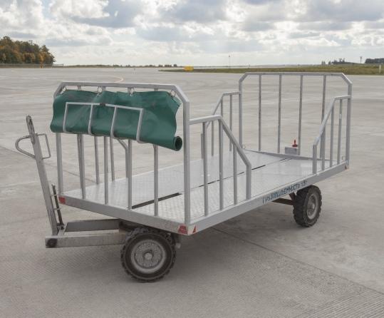 83a4cc5188fe Baggage Carts